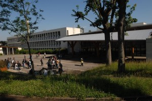 Collège exterieur