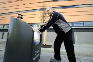 Recyclage Duchère