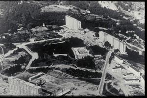 Histoire la duchère Balmont Le fort militaire
