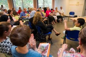Comité participatif du conseil citoyen 30/06