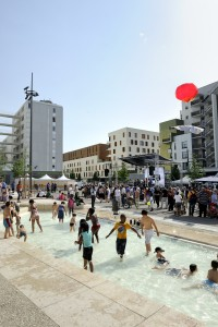 Renouvellement urbain