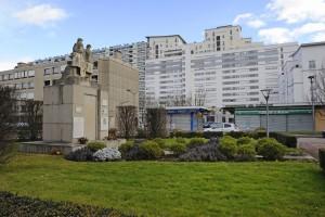 Place Bachaga Boualem